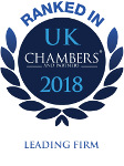 Chambers Directory - Leading Firm 2017
